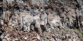 Storia Vulcanica