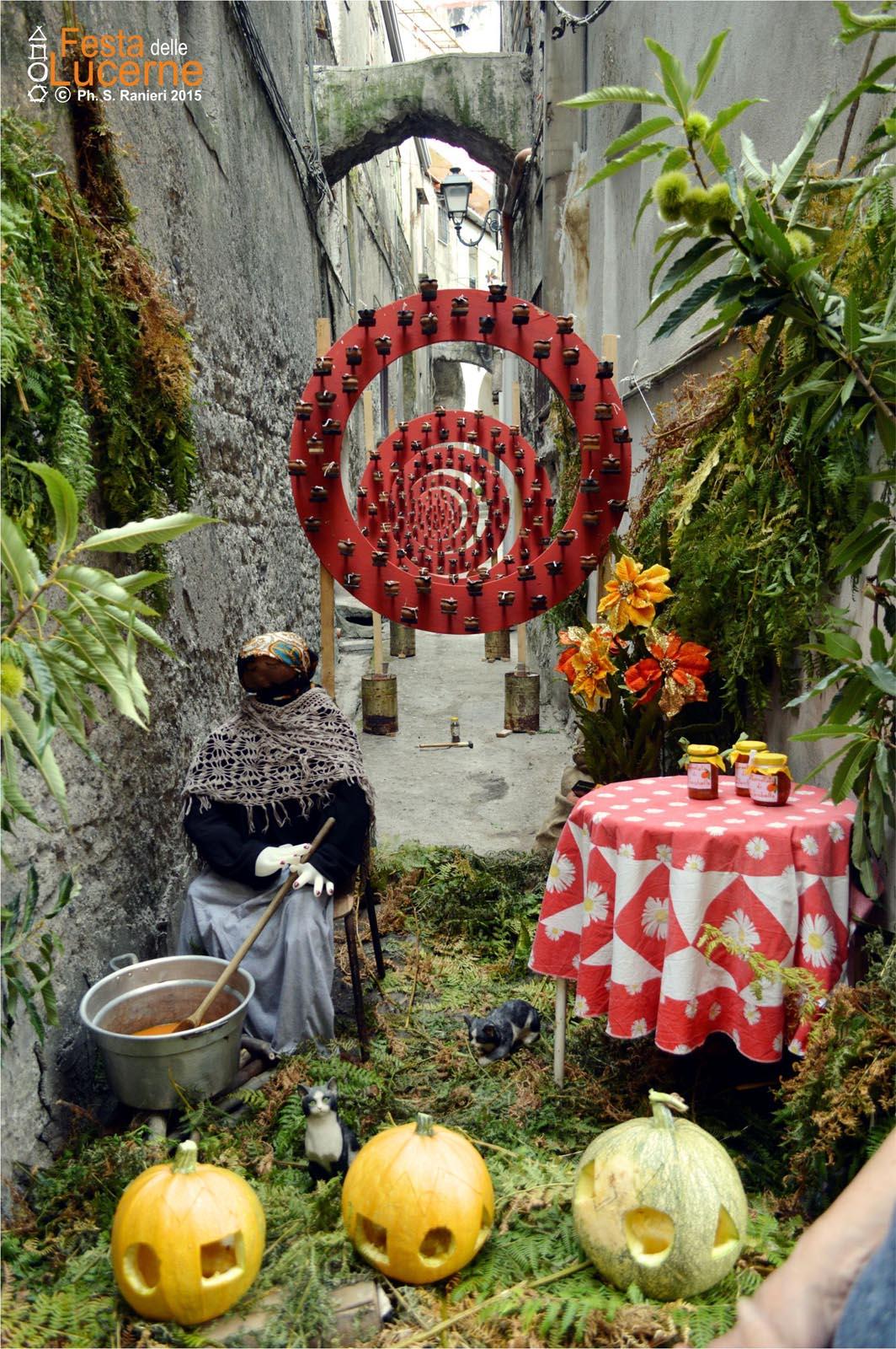 Festa delle Lucerne | Somma Vesuviana