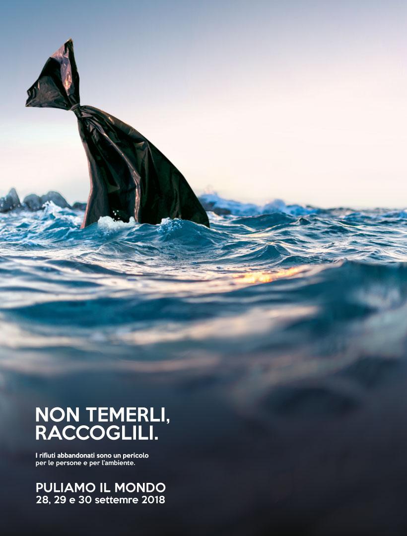 Puliamo il Mondo 2018 | Parco Nazionale del Vesuvio
