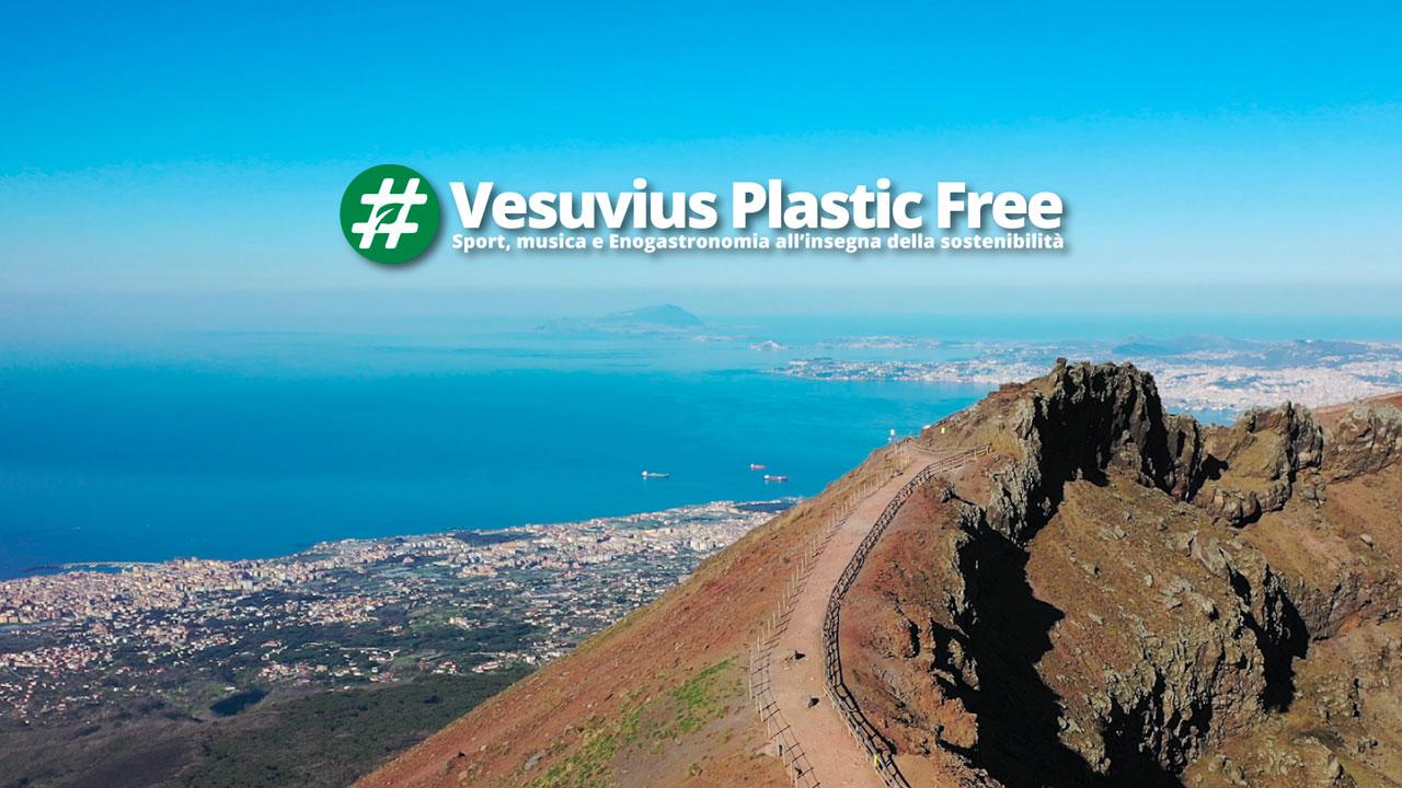Vesuvius Plastic Free | Ente Parco Nazionale del Vesuvio