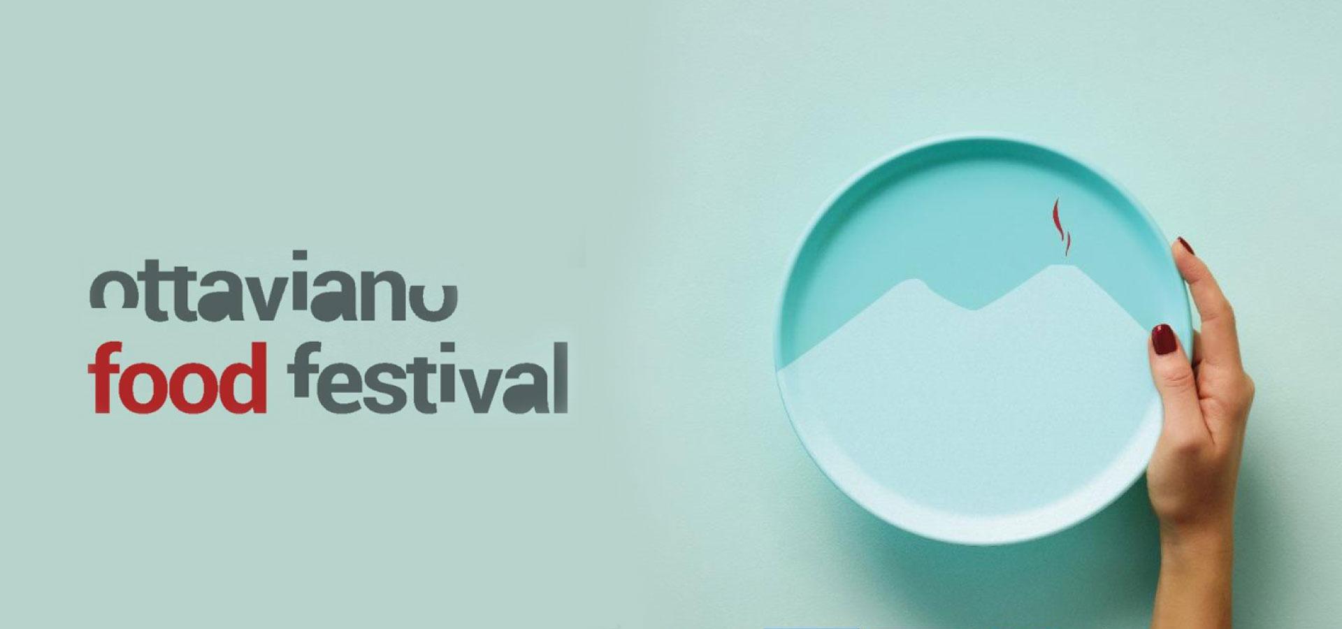 OFF Ottaviano Food Festival 2019
