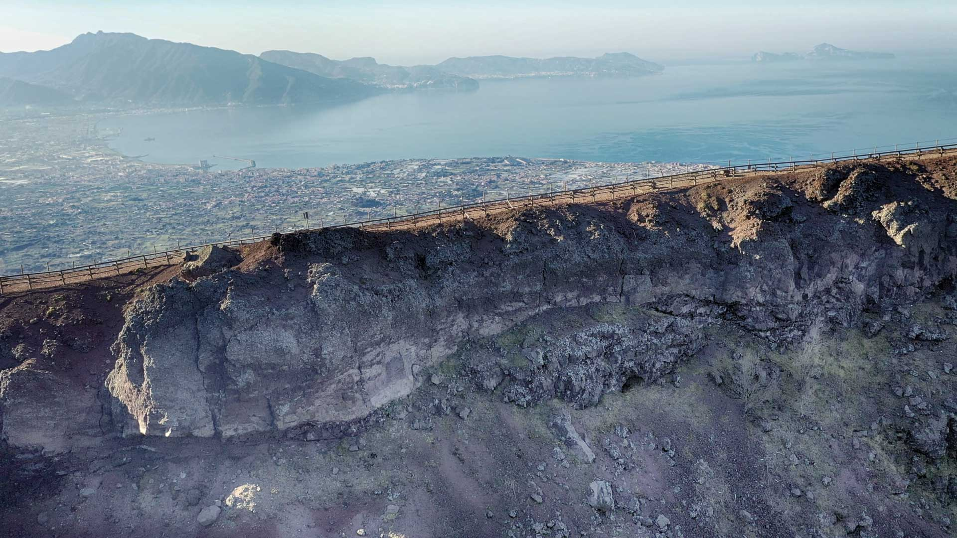Noi Siamo Il Vesuvio 2019 | 29 Ottobre