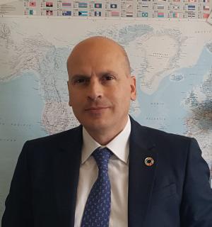 Prof. Pier Paolo Franzese | Cattedra UNESCO