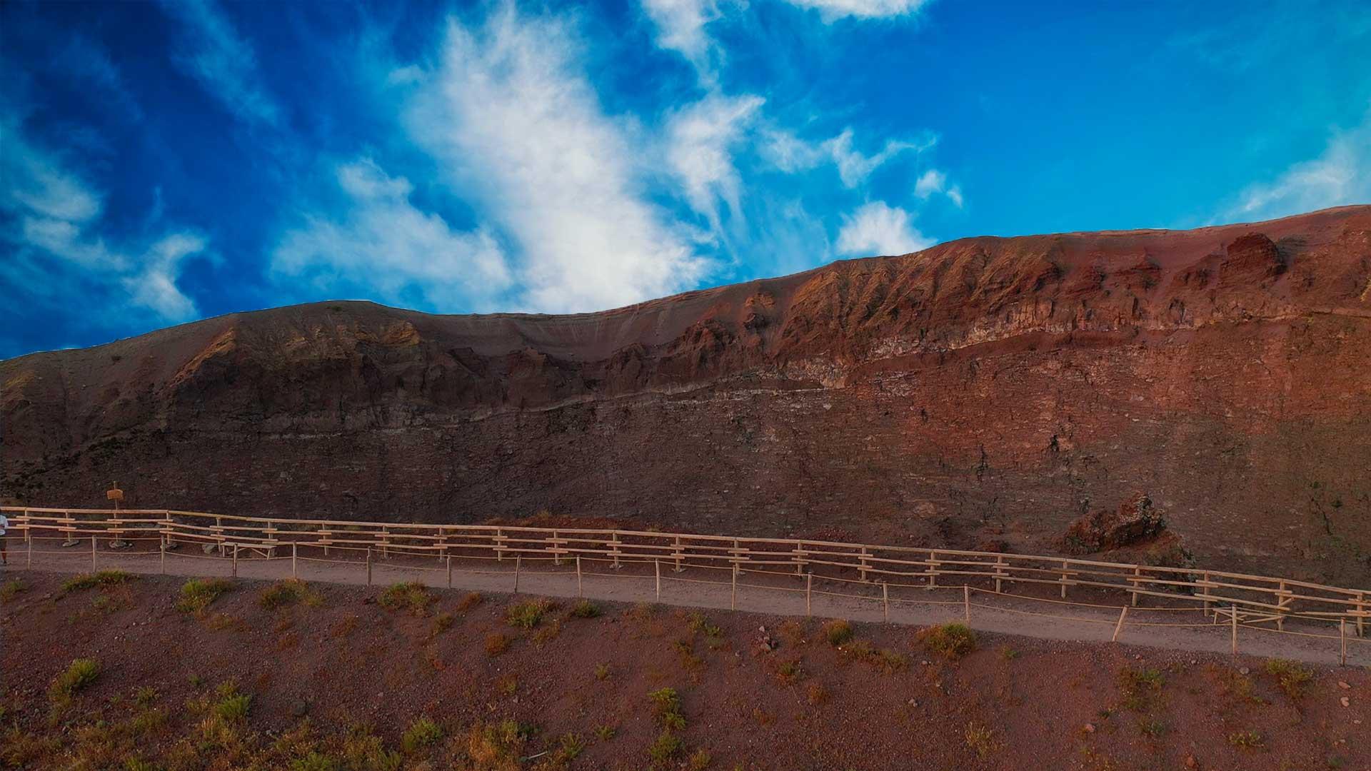 Giornata europea dei parchi Parco Nazionale del Vesuvio