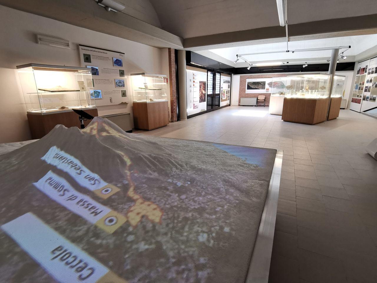 Visita il Museo del Parco Nazionale del Vesuvio a Boscoreale (NA)